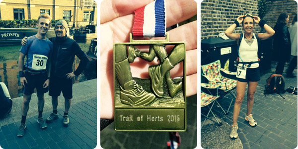 Trail of Herts 2015